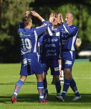 Sollefteå lånar Anundsjös Dragan Kapcevic hösten ut.