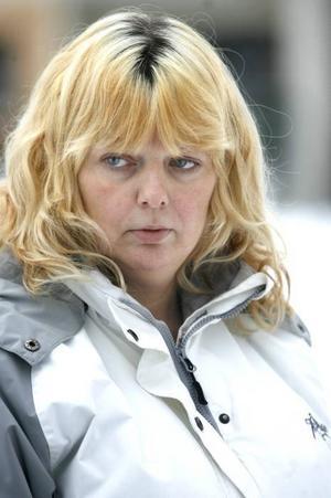 Janet Aurosell vädjar till den person som hittade Robin att höra av sig.–Det skulle betyda väldigt mycket för mig att få prata med dig, säger hon.
