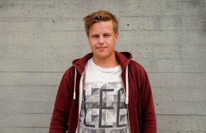 Thom Flodqvist.