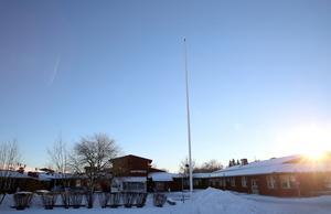 Noretskolan i Mora.