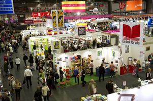 Bokmässan i Göteborg startade på torsdagen.