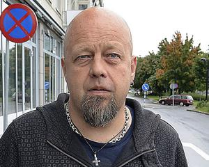 Bengt Persson, Slink in