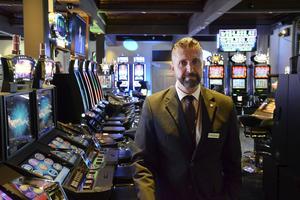 De stora vinsterna kommer oftast från spelautomaterna. Vinster på hundratusentals kronor har betalats ut i fjol.