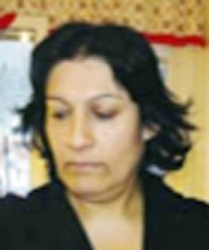 41-åriga Haifa Jamal låg död i sin lägenhet flera dagar innan hon upptäcktes den 26 juni 2009.
