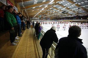 Jämtland Basket och Frösö Innebandy önskar se Z-hallen som en kommande reservarena när Sporthallen byggs om.