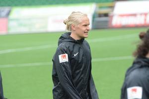 Henrik Löfkvist, Dalkurd FF