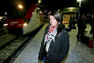 Sara Wiman satsar vidare i huvudstaden och spel med allsvenska Hammarby.