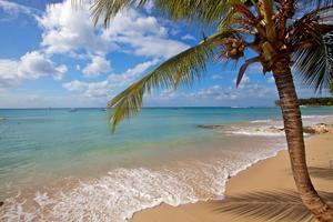 Barbados kan du resa till med gott samvete.