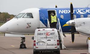 Nextjet.