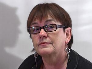 Ingrid Hammarberg (FP).