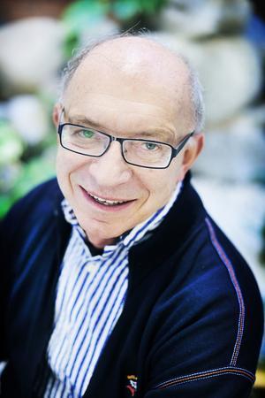 Jerzy LeppertLeif Bergkvist professorer