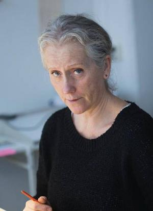 Eva Lindström
