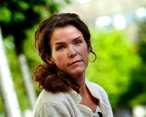 I dag fyller sångerskan Rebecka Thörnqvist 46 år.Foto: Pontus Lundahl/Scanpix