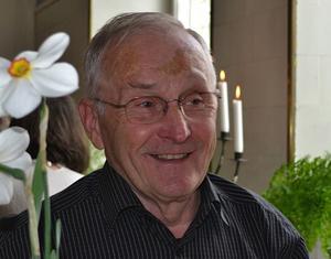 Kjell Sjöberg.