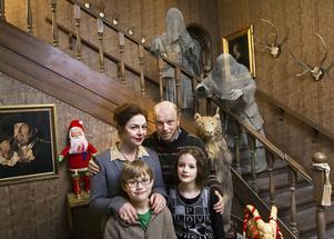 2012 års julkalender: