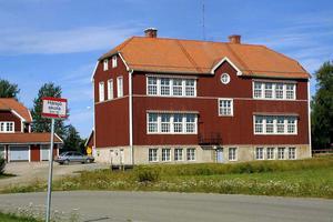 Glada Hudikgymnasiet och Norrskenets friskola har fått tillstånd att starta friskolor. Nu kan det även bli en friskola i Norrbo. Foto: Mats Philgren / Arkiv.
