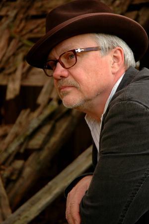 Östen Eriksson släpper sitt album