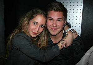Silk. Michaela och Emil