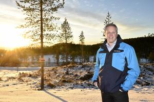 Mark Baljeu, VD/Koncernchef lämnar nu Grönklittsgruppen.