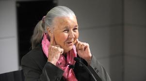 Alice Babs avled på tisdagen, 90 år gammal.