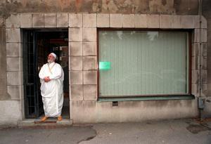 Abd al Haqq Kielan har mött många extremister de senaste åren.