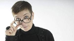 Karin Lönnå, radiopratare och projektledare för Svensktoppen Nästa.
