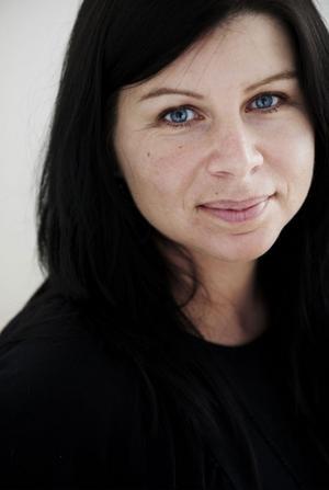 AUGUSTNOMINERAD. Sofia Malmberg kan vinna Augustpris för en grafisk roman om grooming.