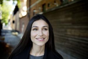 I september släpper Laleh Pourkarim sitt nya album