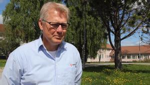 Själva utbildningen är kostnadsfri, men kursföreståndaren Krister Enström skulle önska att deltagarna lättare kunde få hjälp med andra omkostnader.