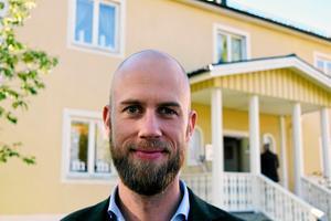 Carl-Oskar Bohlin (M).