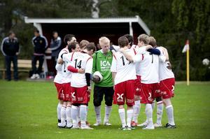 Junsele IF kommer inte att ha något lag i division 3 under 2014. Frågan är om det finns något lag som spelar i JIF-dressen över huvudtaget den här säsongen.