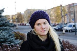 Annelie Nord, Östersund:– Öva på gamla prov är bra, det finns en sida som heter www.studerasmart.nu och den tycker jag kan vara till bra hjälp. Andra tips är att dricka mycket vatten, börja göra proven i tid. Jag gjorde provet första året på gymnasiet första gången. Då hinner man skriva flera gånger och träna upp sig.