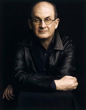 """Tröttsam. Ordsmeden Salman Rushdie tar sitt sagoberättande ett steg för långt i sin nya roman """"Förtrollerskan från Florens""""."""