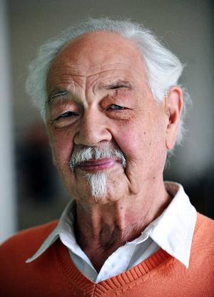 Lennart Hellsing är nominerad.Foto: SCANPIX