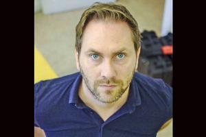 Mathias Friman är delägare i Workplays.