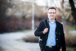 Tommy Stokka slutar som socialchef vid månadsskiftet.