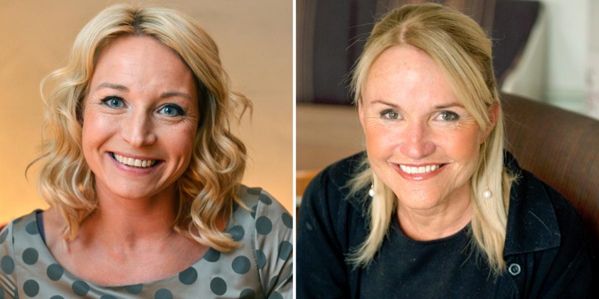 Dejta kvinnor i Lekeberg Sk bland tusentals kvinnor i