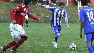 Norrby SK har fått behålla stommen av laget.