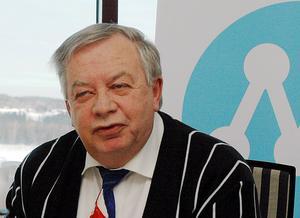 Kenneth Westberg har många gånger skapat rubriker i Dagbladet.