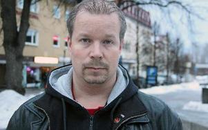 Åke Levander Foto: Karin Sundin