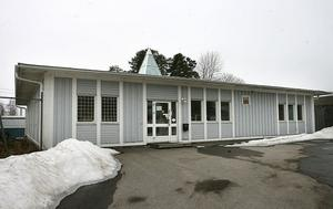I Sisus gamla lokaler vill Bustrollet öppna sin förskola.