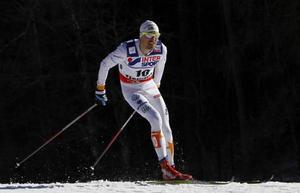 Johan Olsson blir naturligtvis ett av de stora dragplåstren under kommande OS. Men han kommer inte att åka live i SVT, utan det är Viasat som har de unika sändningsrättigheterna.