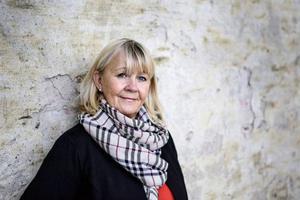 Ingmarie Halling har skrivit boken