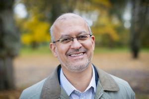 Mohammad Fazlhashemi är professor i islamisk teologi och filosofi på Uppsala Universitet.
