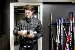 – Att toppa i den åldern? Det tycker jag låter bedrövligt, säger Gefle IF:s Mattias Hugosson vars son Lukas spelar i Valbos U10-lag.
