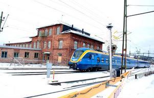 Artikeln om rivningsplanerna vid järnvägsstationen i Östersund var en av de artiklar som lästes mest på ltz.se förra veckan.
