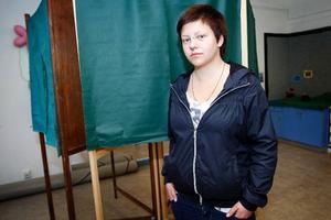 Simone From hade turen att fylla 18 år den 7 juni och får därmed rösta i EU-valet.