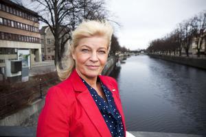 Elisabeth Hugg, Gävle Convention Bureau