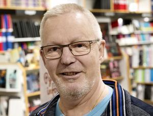 Svenarne Jansson skriver om både sorg och tröst.