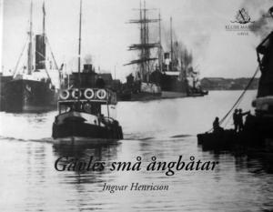 Boken som är en postum hyllning till sin författare Ingvar Henricson.